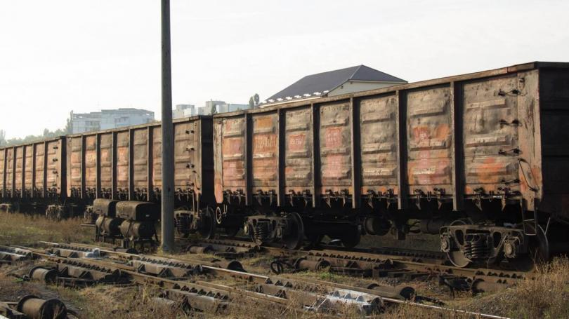 How Moldovan Railways Has Lost Wagons of Millions