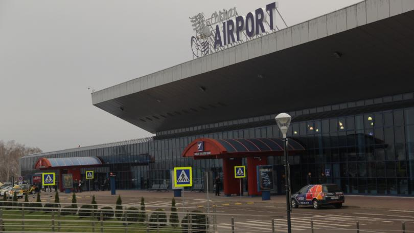 Off-SHOR Airport via Russia (II)